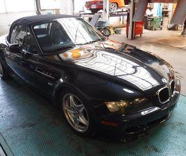BMW Z3 M CONVERTIBLE
