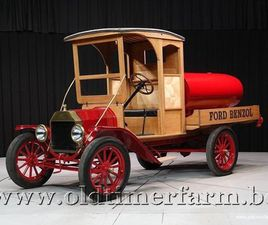 FORD MODEL T ;15