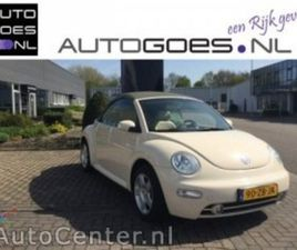 CABRIOLET 2.0 HIGHLINE