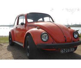 VW KEVER 1302 MET 1600CC MOTOR