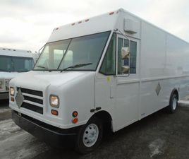USED 2006 FORD E450 18 FT STEPVAN