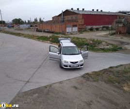 MAZDA PREMACY 2004Г ЗА 320 ТЫС РУБ В РОСТОВЕ-НА-ДОНУ