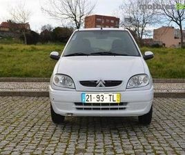 CITROEN SAXO 1.1I EXCLUSIVE