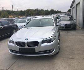 BMW 530 530D NAVI,KOJA,UNIKAT В АВТОМОБИЛИ И ДЖИПОВЕ В ГР. ПЛЕВЕН - ID26570079 — BAZAR.BG