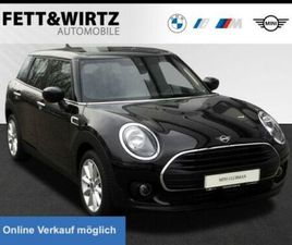 MINI ONE CLUBMAN BLACKYARD 17 LM PDC KLIMAAUT MFL