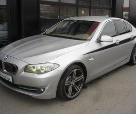 BMW 530 525D 6ЦИЛ.204КС BERLINA В АВТОМОБИЛИ И ДЖИПОВЕ В ГР. ПЛОВДИВ - ID26583311 — BAZAR.