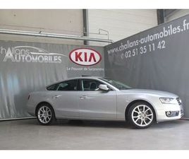 2.0 TDI 170CH DPF AMBITION LUXE
