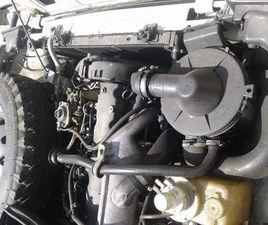 LADA NIVA 4X4 1.9 TD (90 CV)