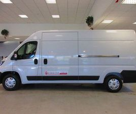 FIAT DUCATO 27032 VAT-CAMERA-CRUISE-BLUETOOTH-FO FOR SALE IN CORK FOR €33,250 ON DONEDEAL