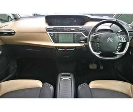 CITROEN GRAND C4 PICASSO HOME VIEWING AND FREE DE FOR SALE IN DUBLIN FOR €16,900 ON DONEDE