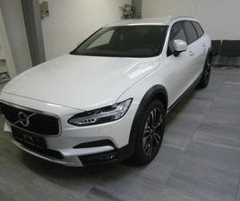 VOLVO V90 CROSS COUNTRY PRO D5 AWD GEARTRONIC