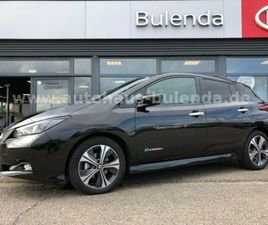 NISSAN LEAF 150 PS 40KWH 2.ZERO EDITION SOH 100%