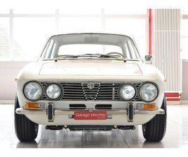 ALFA ROMEO GIULIA GT 2000 VELOCE