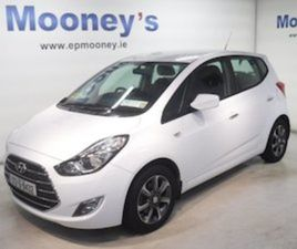 HYUNDAI IX20 DELUXE 1.4L DIESEL HATCHBACK HERE AT FOR SALE IN DUBLIN FOR €14999 ON DONEDEA