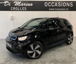 BMW I3 PROLONGATEUR D AUTONOMIE URBANLIFE SUITE