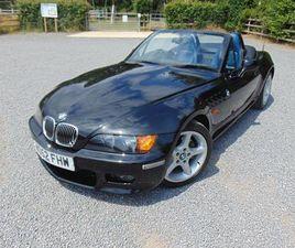 BMW Z SERIES Z3 ROADSTER
