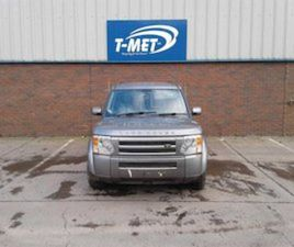 LAND ROVER DISCOVERY, 2009 BREAKING FOR PARTS FOR SALE IN TYRONE FOR € ON DONEDEAL