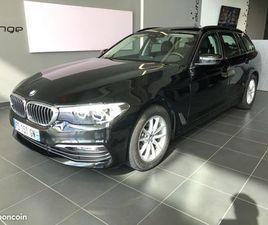 BMW SÉRIE 5 G31 TOURING 518D 150 CH BVA8 BUSINE...