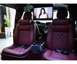 MERCEDES BENZ V 220 VIP*EXCLUSIVE*V220 (163 CV) A GASÓLEO NA AUTO COMPRA E VENDA