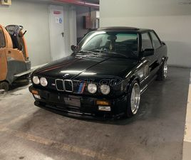 BMW 316 '84 E30 M10