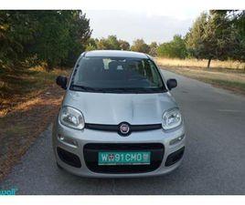 FIAT , PANDA , 2014 , 6.200 €