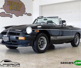 FOR SALE: 1980 MG MGB IN HAMBURG, NEW YORK