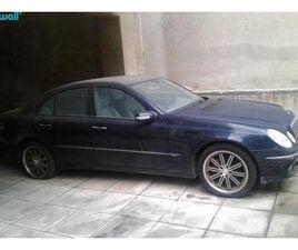 MERCEDES-BENZ , E 320 , 2004 , 7.000 €