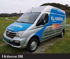 MAXUS EV80 LWB H3 MULTIMEDIA EDT.,2019,8000 KM,419000,-