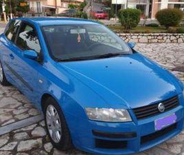 FIAT , STILO , 2004 , 3.250 €