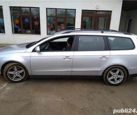 VW PASSAT EURO 5
