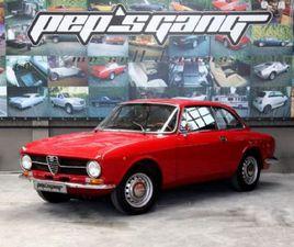 ALFA ROMEO GT 1300 A GASOLINA NA AUTO COMPRA E VENDA