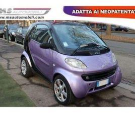 SMART . - AUTO USATE - QUATTRORUOTE.IT - AUTO USATE - QUATTRORUOTE.IT