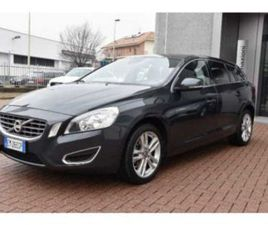 VOLVO V60 D3 GEARTRONIC MOMENTUM - AUTO USATE - QUATTRORUOTE.IT - AUTO USATE - QUATTRORUOT