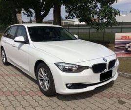 BMW 318D TOURING - AUTO USATE - QUATTRORUOTE.IT - AUTO USATE - QUATTRORUOTE.IT