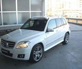 MERCEDES GLK 220 CDI 4MATIC BLUEEFFICIENCY SPORT - AUTO USATE - QUATTRORUOTE.IT - AUTO USA