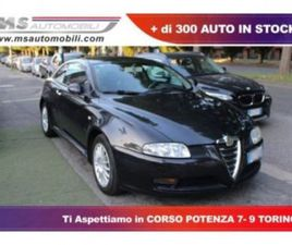 ALFA ROMEO 1.9 MJT 16V PROGRESSION - AUTO USATE - QUATTRORUOTE.IT - AUTO USATE - QUATTRORU
