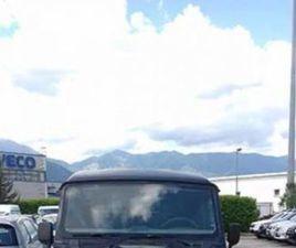 IVECO 3.0 SW 146CV 3P AUTOCARRO - AUTO USATE - QUATTRORUOTE.IT - AUTO USATE - QUATTRORUOTE