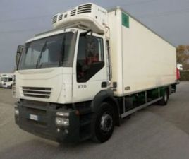 IVECO IVECO STRALIS AT190 27 - AUTO USATE - QUATTRORUOTE.IT - AUTO USATE - QUATTRORUOTE.IT