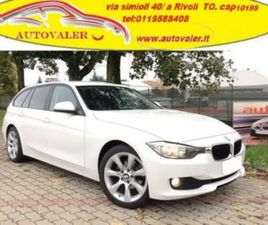 BMW 316D TOURING LUXURY - AUTO USATE - QUATTRORUOTE.IT - AUTO USATE - QUATTRORUOTE.IT