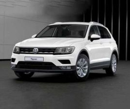 VOLKSWAGEN TIGUAN 1.5 TSI BUSINESS ACT BLUEMOTION TECHNOLOGY - AUTO USATE - QUATTRORUOTE.I