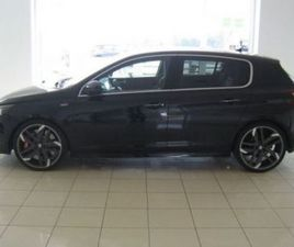 PEUGEOT THP 270 S&S GTI BY PS - AUTO USATE - QUATTRORUOTE.IT - AUTO USATE - QUATTRORUOTE.I