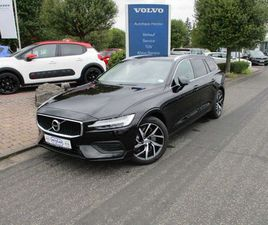 VOLVO V60 T6 AWD GEARTRONIC MOMENTUM/BUSINESS-PAKET