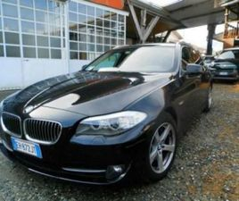 BMW 535D TOURING FUTURA - AUTO USATE - QUATTRORUOTE.IT - AUTO USATE - QUATTRORUOTE.IT
