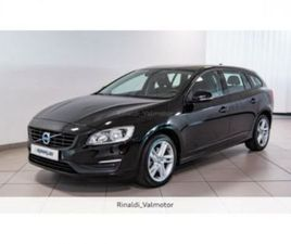 VOLVO V60 D2 GEARTRONIC BUSINESS - AUTO USATE - QUATTRORUOTE.IT - AUTO USATE - QUATTRORUOT