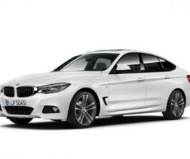 BMW 320D XDRIVE GRAN TURISMO MSPORT - AUTO USATE - QUATTRORUOTE.IT - AUTO USATE - QUATTROR