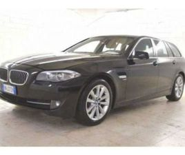 BMW 525D XDRIVE TOURING BUSINESS - AUTO USATE - QUATTRORUOTE.IT - AUTO USATE - QUATTRORUOT