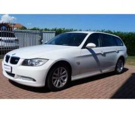 BMW 320D CAT TOURING ATTIVA - AUTO USATE - QUATTRORUOTE.IT - AUTO USATE - QUATTRORUOTE.IT