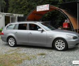 BMW 525D CAT TOURING ATTIVA - AUTO USATE - QUATTRORUOTE.IT - AUTO USATE - QUATTRORUOTE.IT