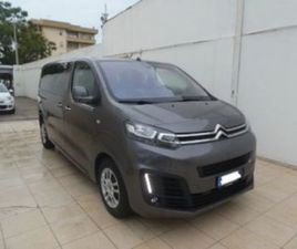 CITROEN SPACETOURER BLUEHDI 150 S&S XL BUSINESS - AUTO USATE - QUATTRORUOTE.IT - AUTO USAT