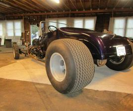 FOR SALE: 1927 FORD T BUCKET IN EAST HAMPTON, CONNECTICUT